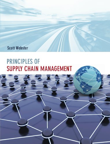 9780975914670: Principles of Supply Chain Management