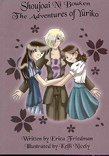 9780975916025: Shoujoai Ni Bouken: The Adventures Of Yuriko