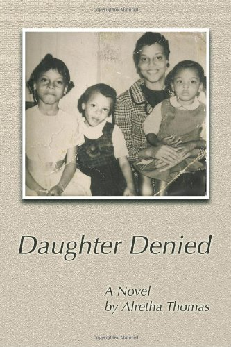 9780975918593: Daughter Denied