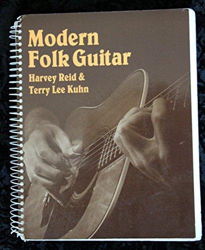 9780975921906: Modern Folk Guitar