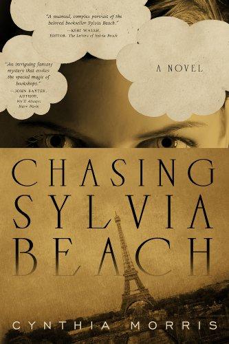 9780975922422: Chasing Sylvia Beach
