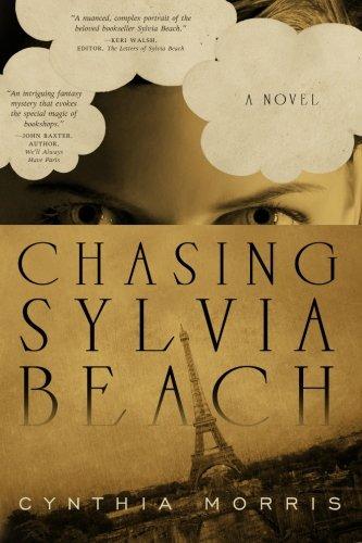 9780975922439: Chasing Sylvia Beach