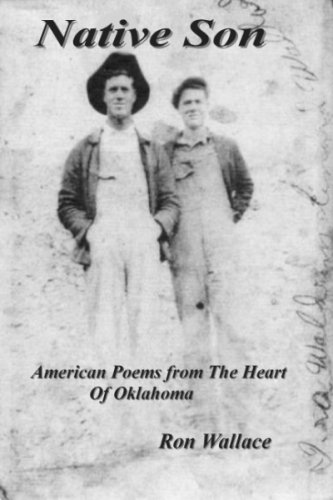 9780975931455: Native Son: American Poems from the Heart of Oklahoma