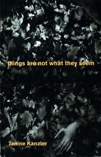 9780975936306: Things are not what they seem