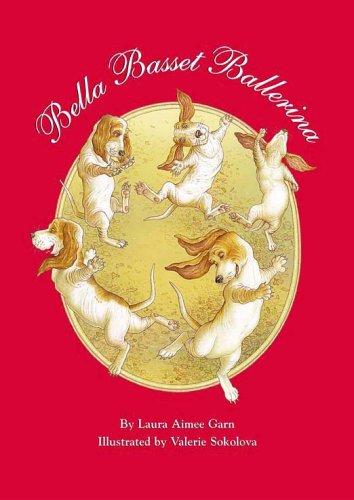 9780975937808: Bella Basset Ballerina