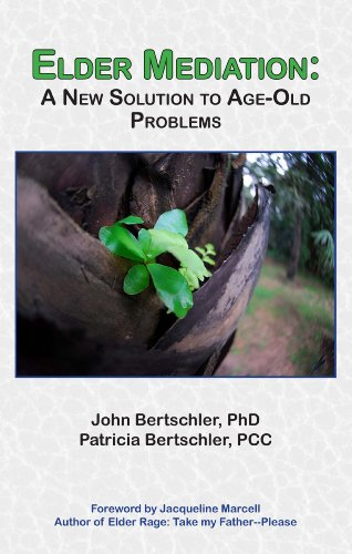 9780975937914: Elder Mediation: A New Solution to Age-Old Problems