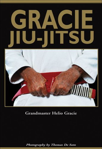 9780975941119: Gracie Jiu-jitsu: The Master Text