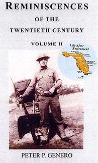 9780975941935: Reminiscences of the Twentieth Century Volume 2 [Paperback] [Jan 01, 2012] Genero Inc.