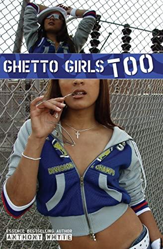 9780975945308: Ghetto Girls Too