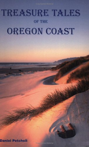 9780975947500: Treasure Tales of the Oregon Coast
