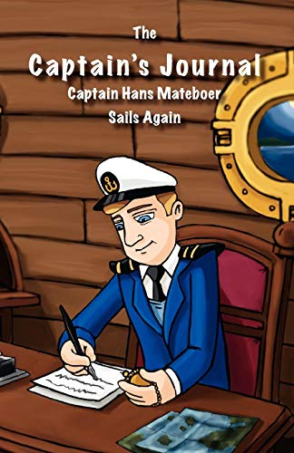 9780975948774: The Captain's Journal