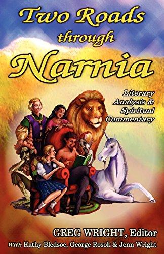 9780975957752: Two Roads Through Narnia