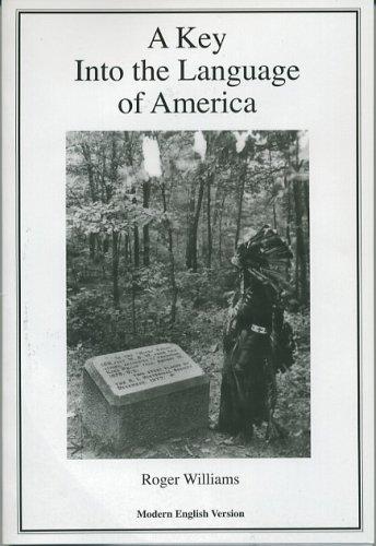 9780975960608: A Key Into the Language of America