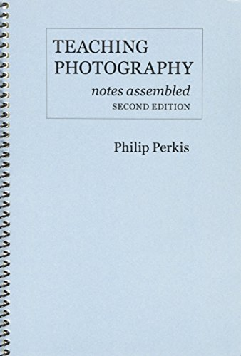 9780975965115: Teaching Photography, Notes Assembled