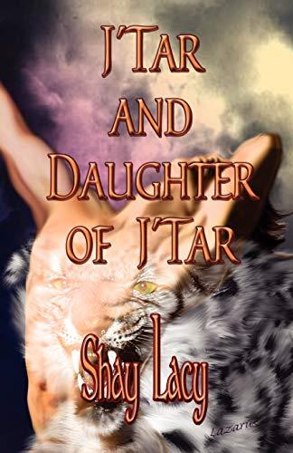 9780975965344: J'Tar and Daughter of J'Tar