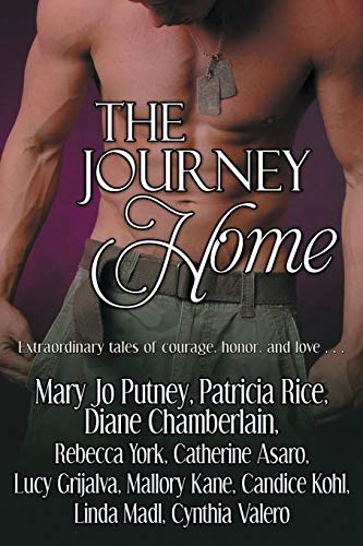 The Journey Home: Extraordinary tales of honor,: Mary Jo Putney,