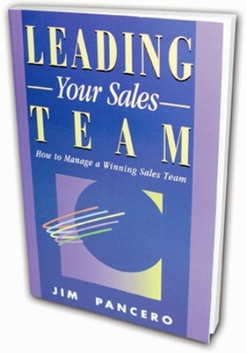 9780975972809: Leading Your Sales Team: How to Manage a Winning Sales Team