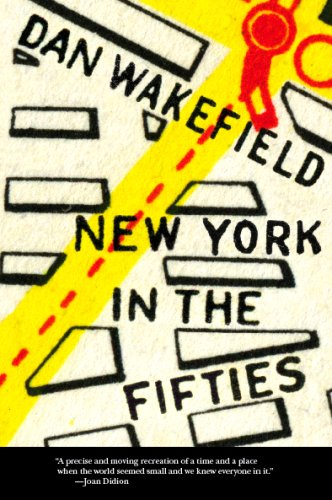 9780975976036: New York in the Fifties