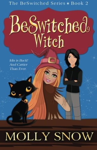 9780975978474: BeSwitched Witch