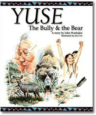 Yuse the Bully & the Bear