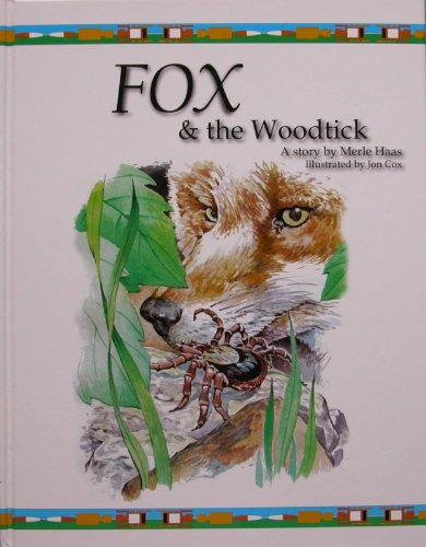 Fox & the Woodtick: Painted Pony