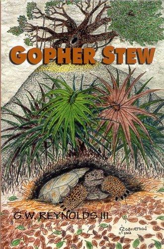9780975981818: Gopher Stew (Jetty Man, No. 6)
