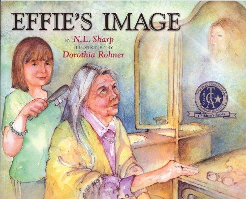 9780975982921: Effie's Image
