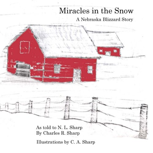 9780975982945: Miracles in the Snow: A Nebraska Blizzard Story