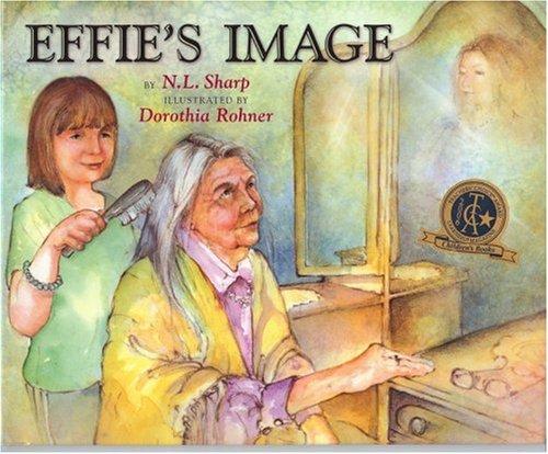 9780975982952: Effie's Image