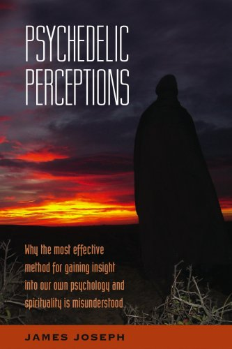 9780975986301: Psychedelic Perceptions: Why the Most Effective Method for Gaining Insight Into Our Own Psychology and Spirituality is Misunderstood