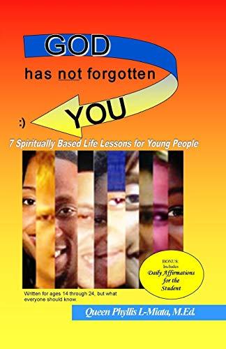 9780975991732: God Has Not Forgotten You