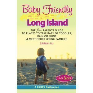 9780975995501: Baby Friendly Long Island