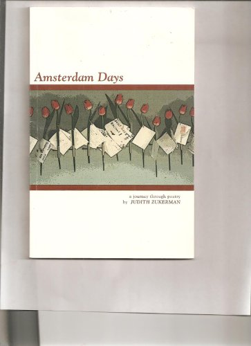 Amsterdam Days: A Journey Through Poetry