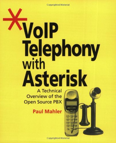9780975999202: VoIP Telephony with Asterisk