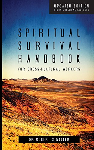 9780975999738: Spiritual Survival Handbook for Cross-Cultural Workers