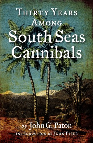 9780975999769: Thirty Years Among South Seas Cannibals
