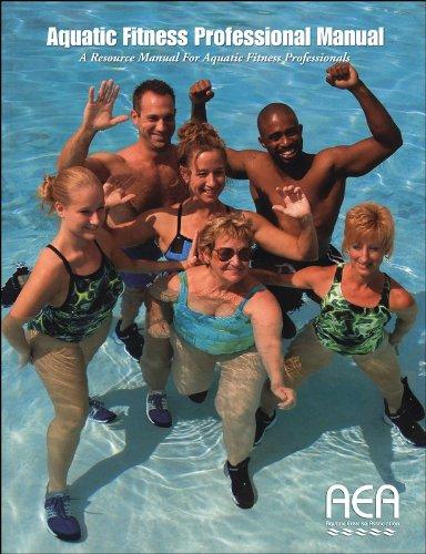 9780976002109: Aquatic Fitness Professional Manual