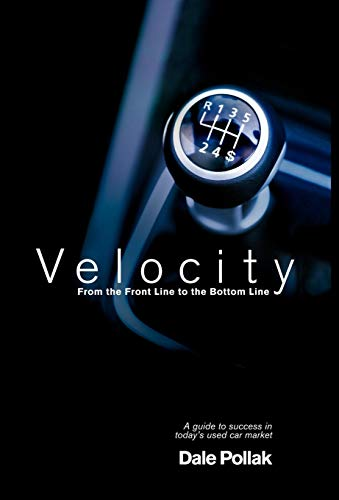 Download Velocity: From the Front Line to the Bottom Line