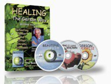 9780976018681: Healing the Gerson Way + Gerson Movie Collection on Blu-ray (Blu-ray includes: The Beautiful Truth, The Gerson Miracle, and Dying to Have Known)