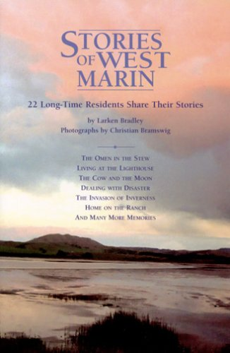 9780976019220: Stories of West Marin