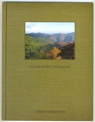 9780976021759: Climbing Pisgah