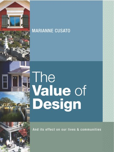 9780976025085: The Value of Design