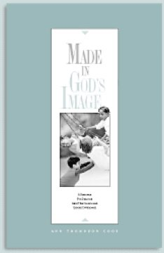 9780976028123: Made in God's Image: A Resource for Dialogue about Gender Difference