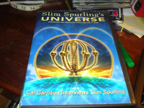 9780976033851: Slim Spurling's Universe