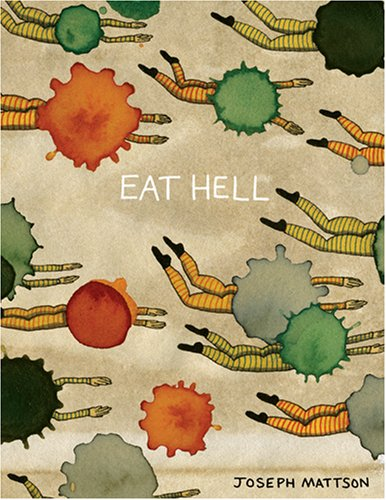 9780976038825: Eat Hell