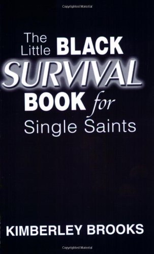 9780976039020: The Little Black Survival Book for Single Saints
