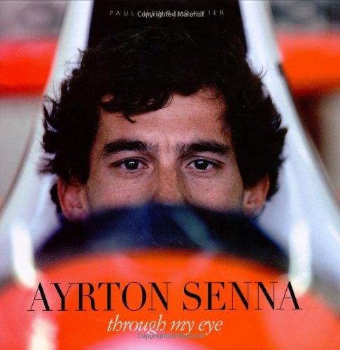 9780976039204: Ayrton Senna. Through my eye.