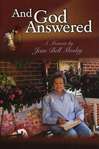 9780976041382: And God Answered: A Memoir
