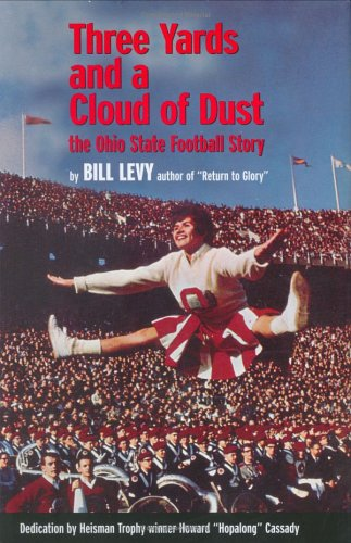 Three Yards and a Cloud of Dust: Bill Levy
