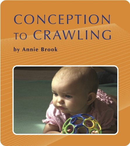 9780976044925: From Conception to Crawling DVD